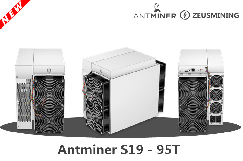 antminer s19 precio