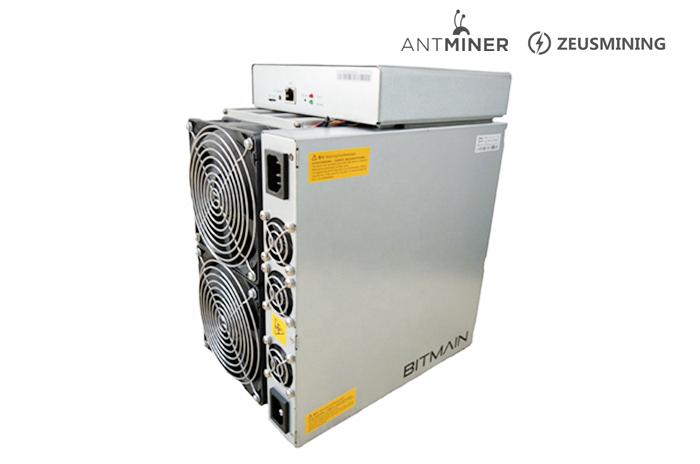 rentabilidad de Antminer T17e