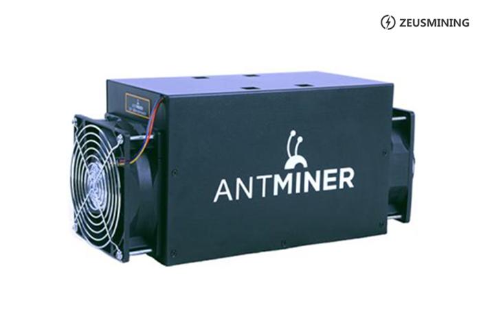 antminer bitmain s3