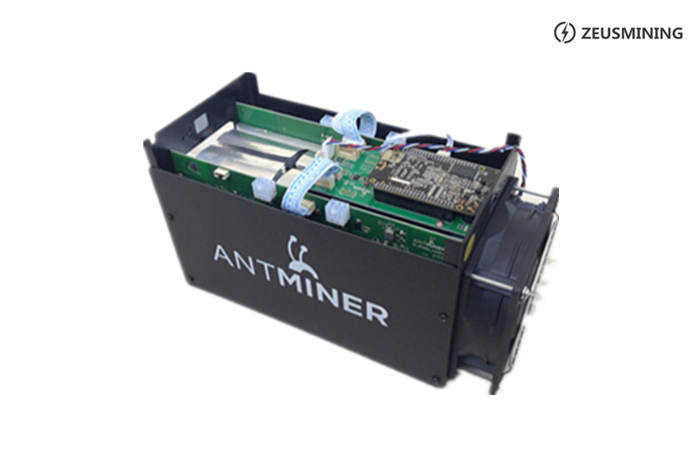 antminer s5 usado