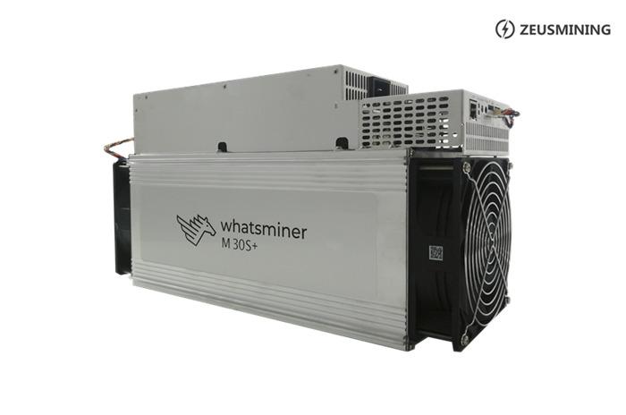 whatsminer m30s + rentabilidad