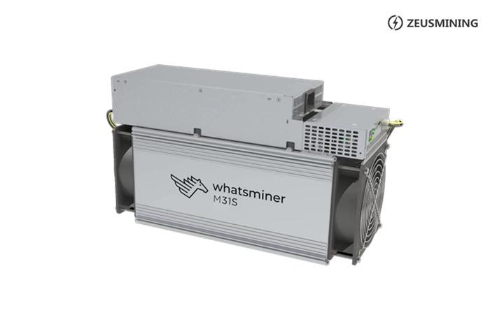 whatsminer M31S a la venta