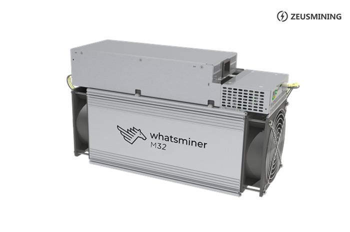 whatsminer M32 a la venta