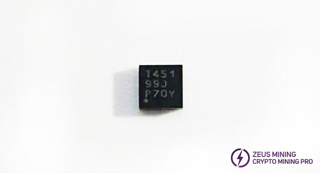 TMP451AIDQFR a la venta