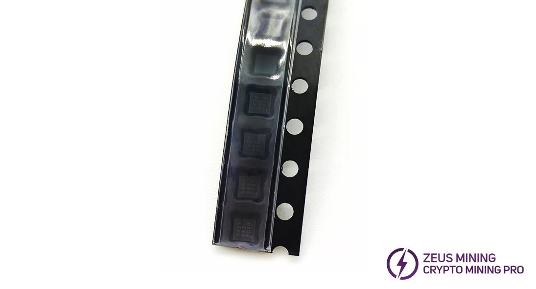 Sensor de temperatura T451 para la reparación de la placa hash