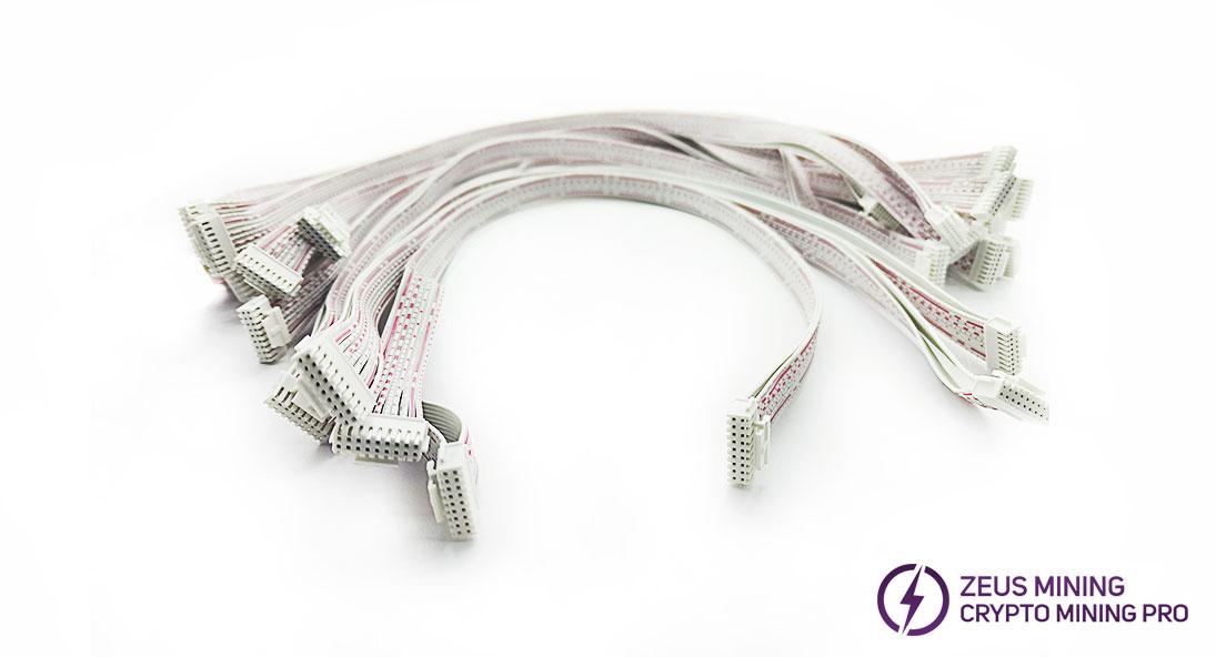 cable de accesorio de prueba 9 * 2 60 cm a pies