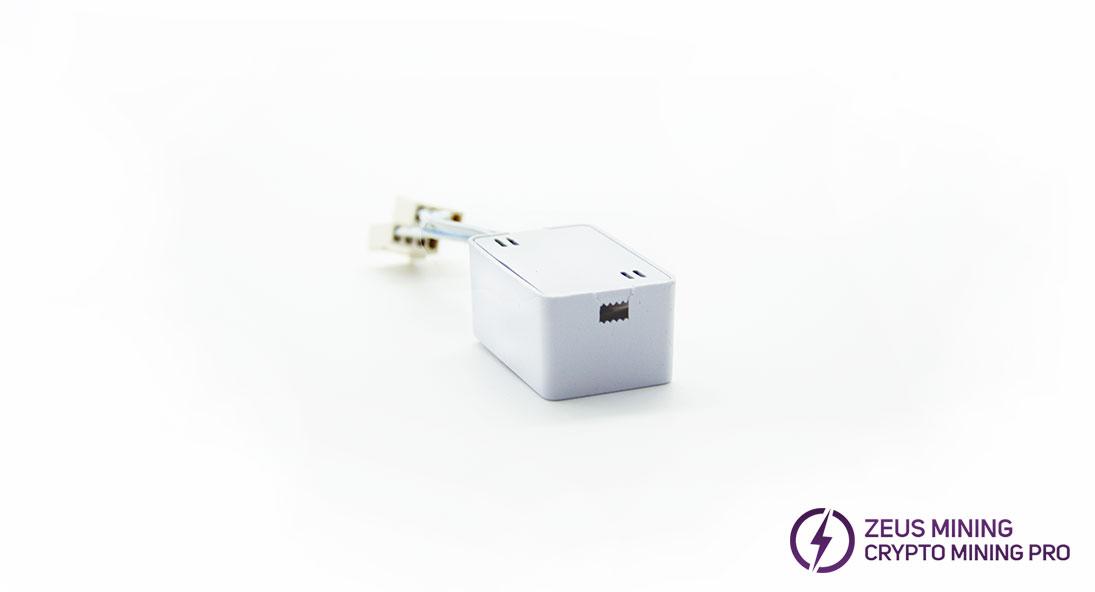 Simulador de ventilador 2 en 1 de interfaz dual