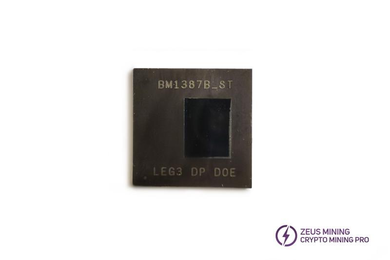 Chip ASIC BM1387B ST