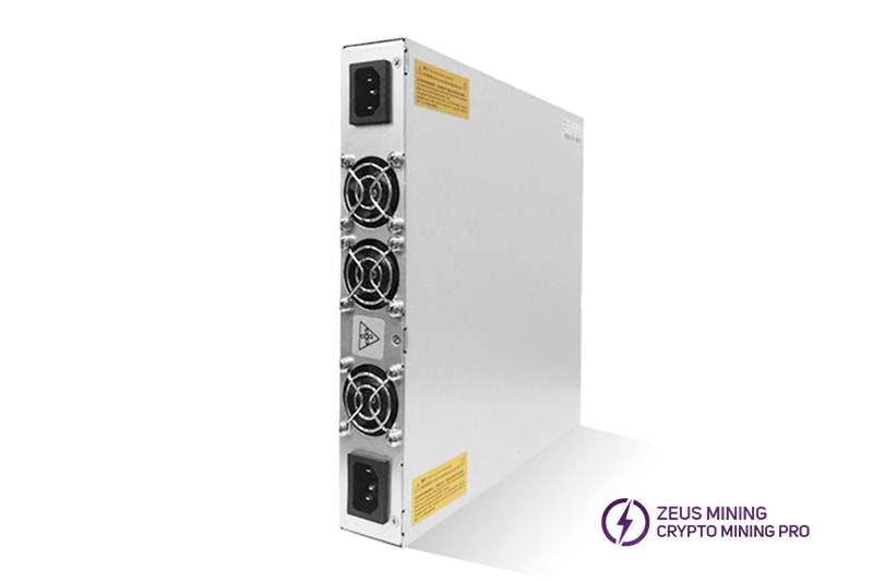 Unidad de fuente de alimentación APW9 +