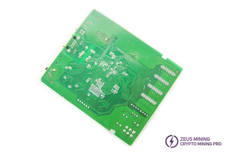 Mini tablero de control Z9