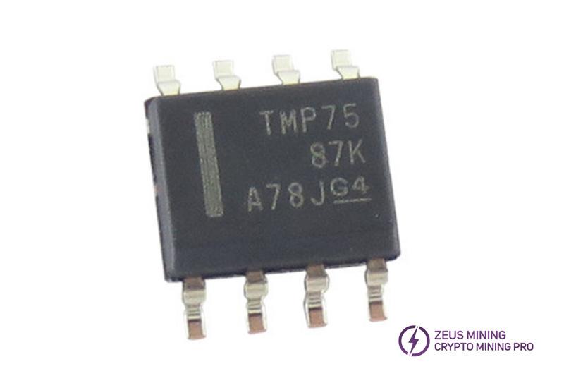 TMP75AIDR SOP-8